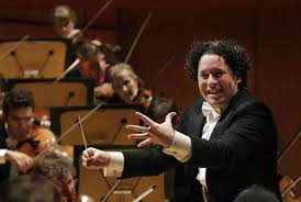 Dudamel: Up Close & Personal with the LA Phil