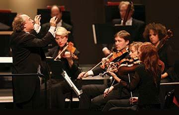 Art Matters: Inside the Los Angeles Chamber Orchestra with Performance