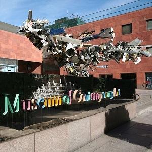 A Brief Tour of the L.A. Contemporary Art World
