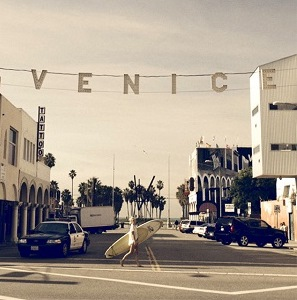 Bagels on the Boardwalk: A Tour of Jewish Venice Beach with the Jewish Historical Society