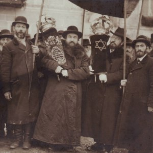 Among Cossacks and Commisars: A History of Ukrainian Jewry