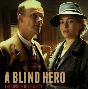 Movie Matinees at the Sperber: Blind Hero