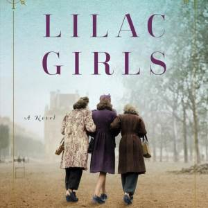 Book Club at the Sperber: Lilac Girls (EVENING)