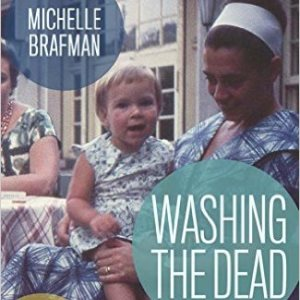 Book Club at the Sperber: Washing the Dead (DAYTIME)