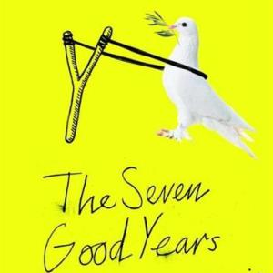 Book Club at the Sperber: The Seven Good Years (EVENING)