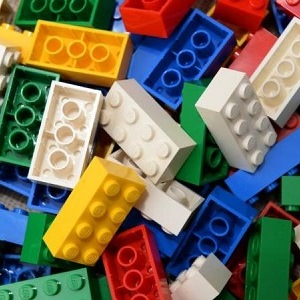 Fun in the Sperber: Become a LEGO Maniac with Master LEGO Builder, Adam Ward