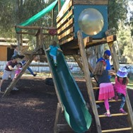 Sundays in the Park: March 19, 2017