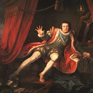 Monday Morning Shakespeare: The Tragedy of King Richard III: Portrait in Deformity