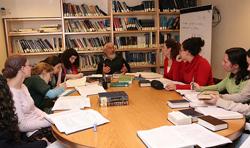 Hevra Mikra, Bible Study Circle