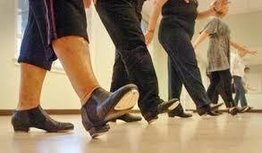 Tap Dancing Level 2