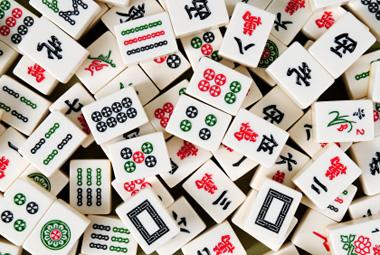 Beginners' Mah Jongg