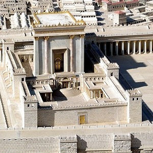 Judaism of the Second Temple and the Rise of Christianity