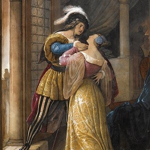 Monday Morning Shakespeare: The Tragedy of Romeo and Juliet: Imperfect Faith