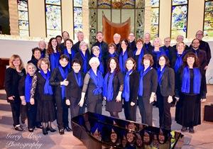 AJU Choir