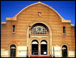Breed Street Shul & Boyle Heights Walking Tour