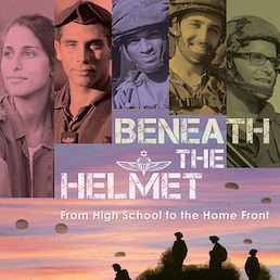 Movie Matinees at the Sperber: Beneath the Helmet