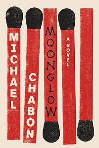 Book Club at the Sperber: Moonglow by Michael Chabon