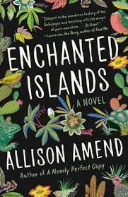 Book Club at the Sperber: Enchanted Islands