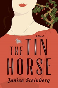 Book Club at the Sperber: The Tin Horse