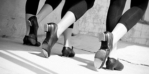 Tap Dance - All Levels