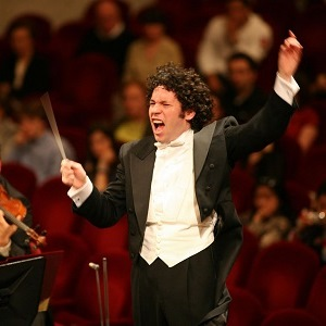 Dudamel and the LA Philharmonic