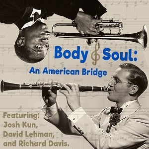 Movie Matinees at the Sperber: Body and Soul: An American Bridge