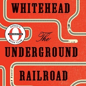 Book Club at the Sperber: The Underground Railroad